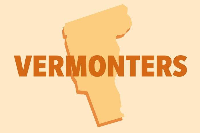 Vermonters