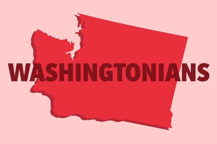 Washingtonians