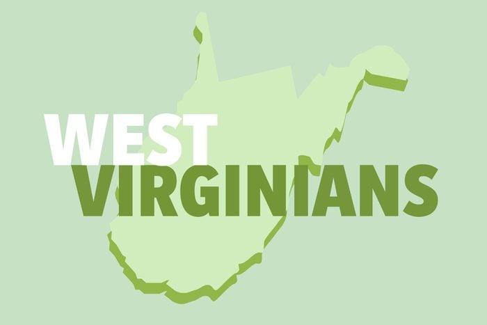 West Virginians