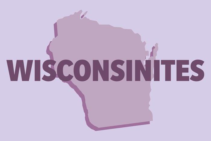 Wisconsinites