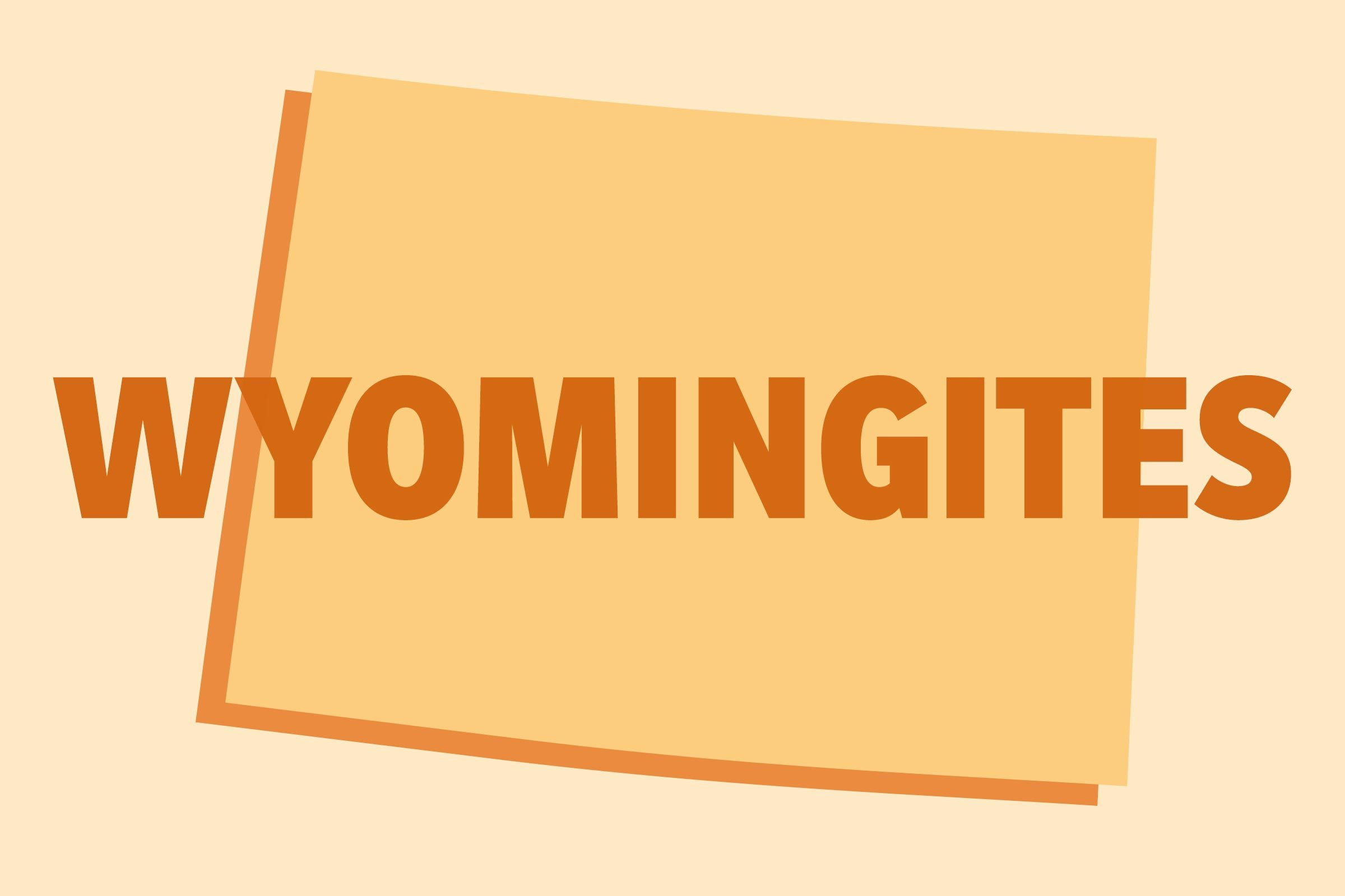Wyomingites