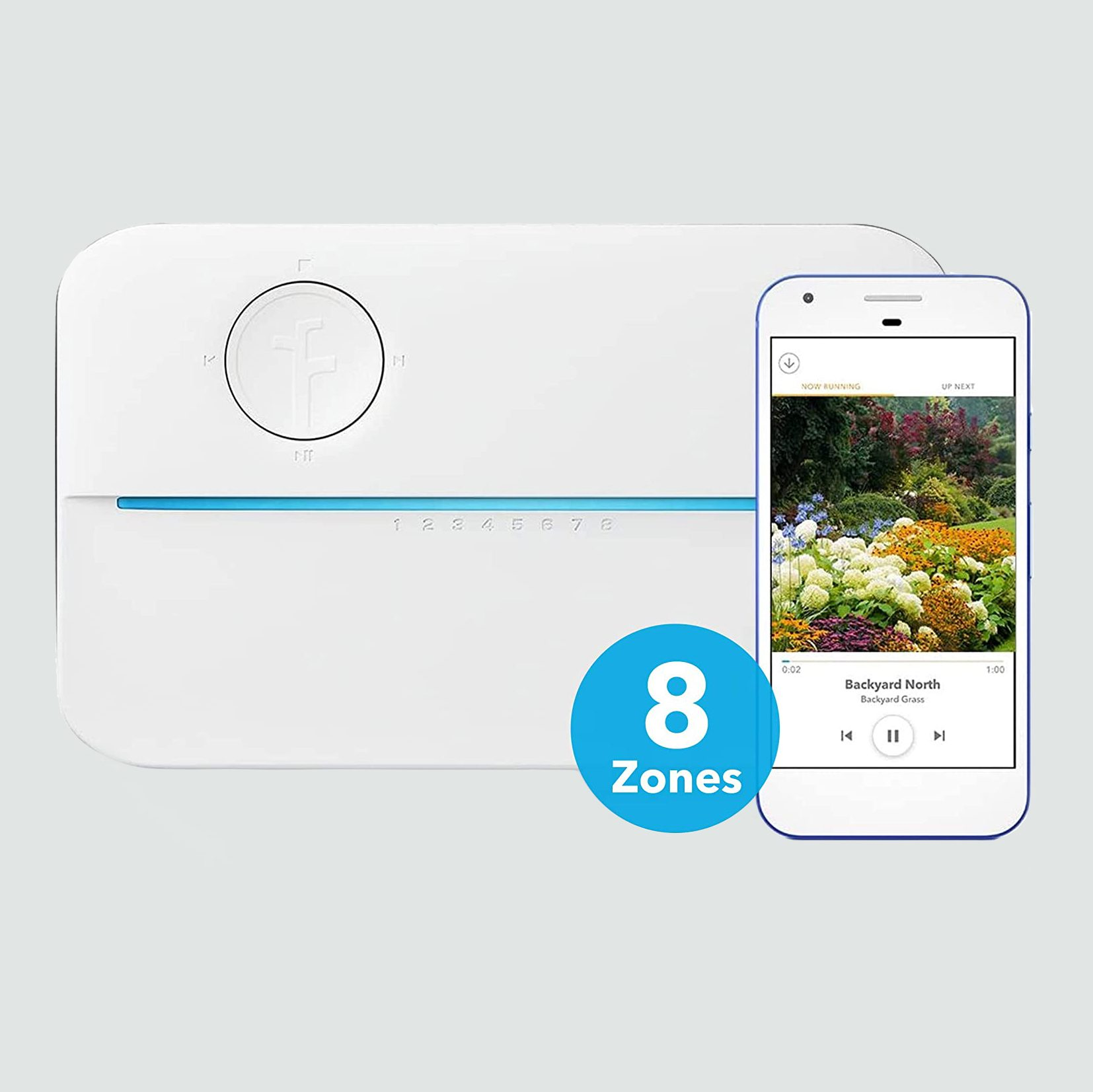 Rachio Smart 8 Zone Sprinkler Controller