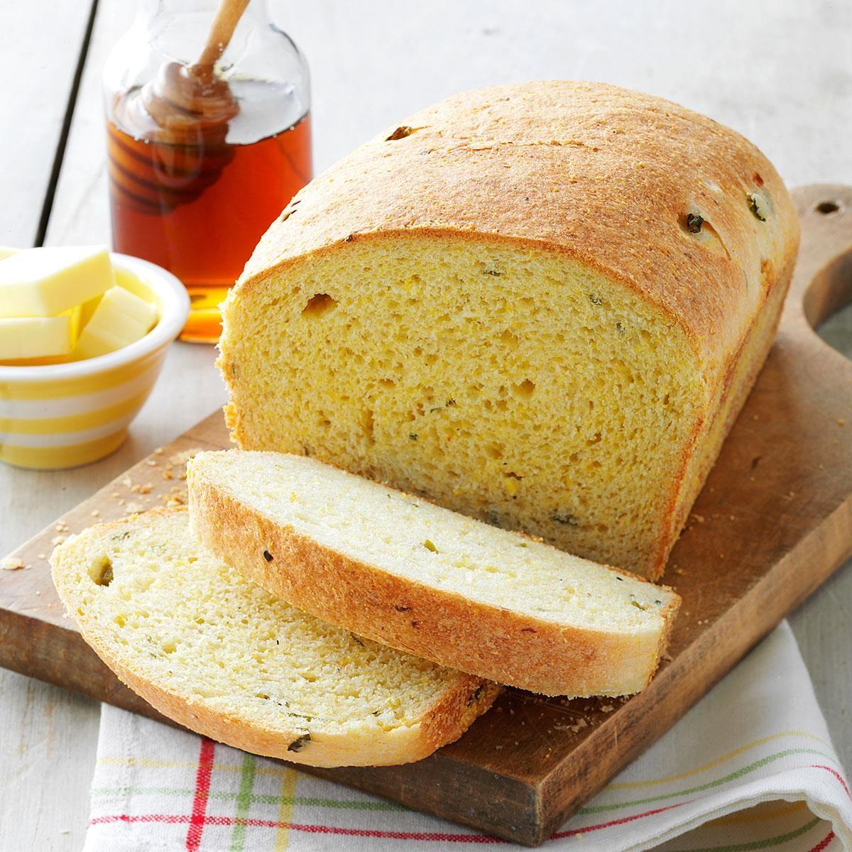 Arizona: Arizona Corn Bread