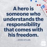 36 Memorial Day Quotes for Every American
