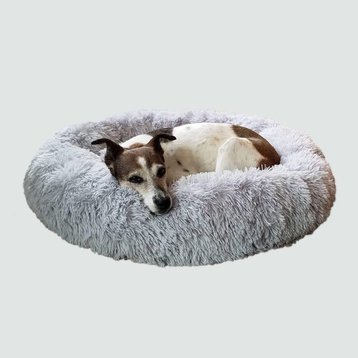 Pooch Pouch: The Anti-Anxiety Calming Bed for Dogs