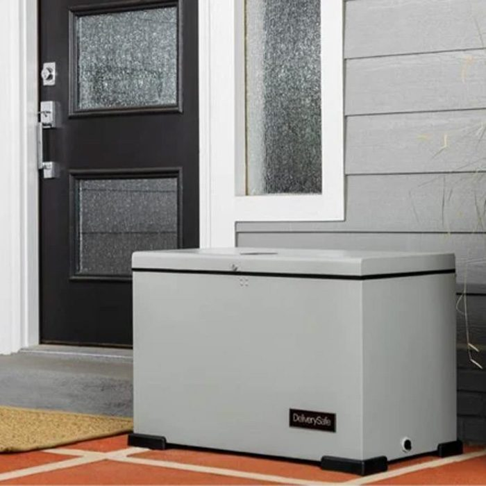 Deliverysafe Lockable Insulated Delivery Box