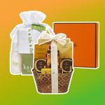 16 Mother's Day Gift Baskets That Will Make Her Day