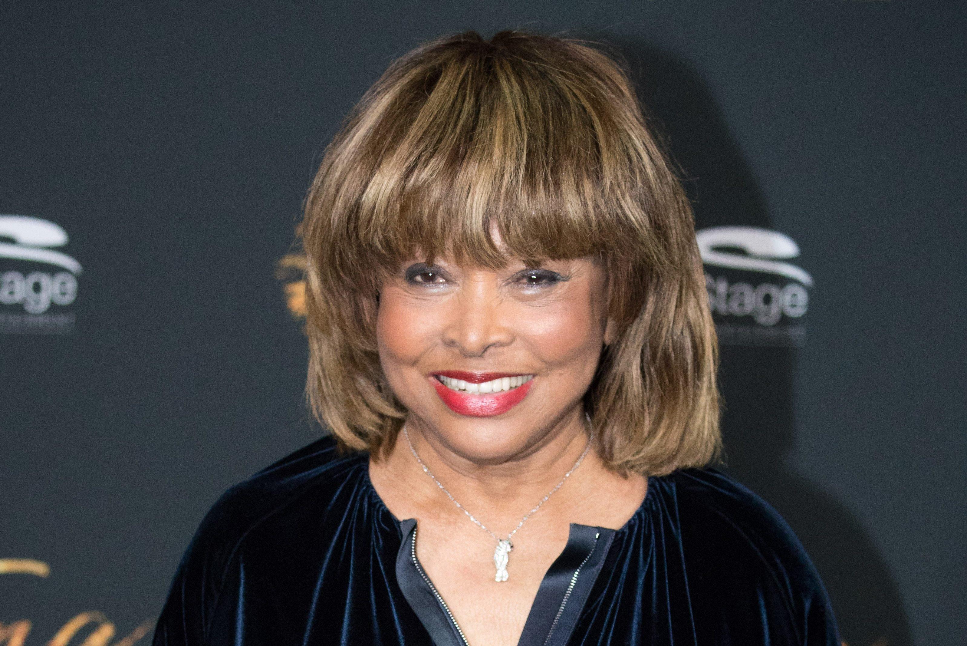Tina Turner Musical