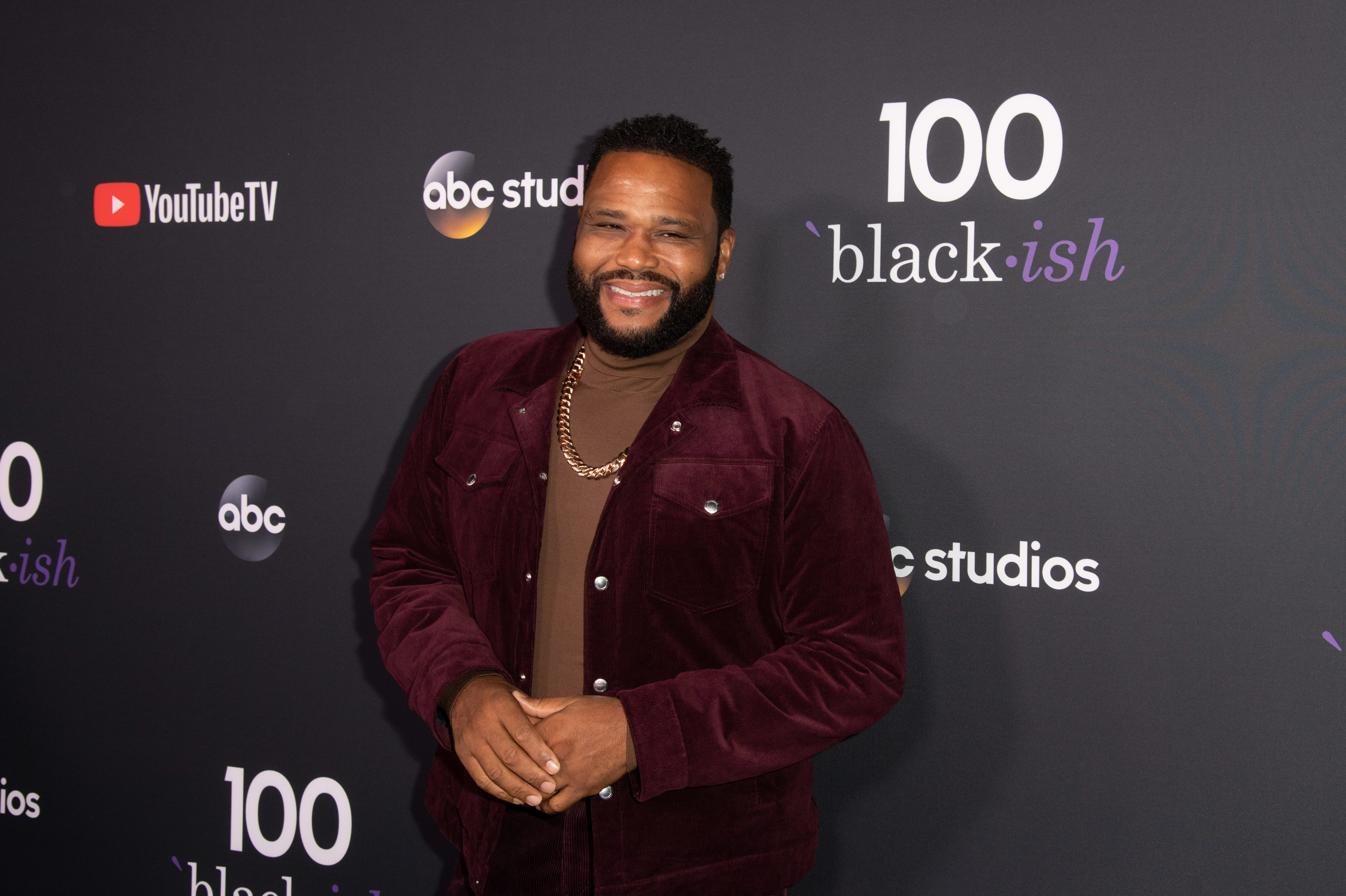 Black-ish 100th Episode Celebration