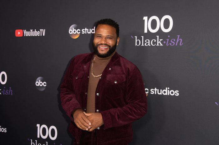 Black-ish 100th Episode Celebration