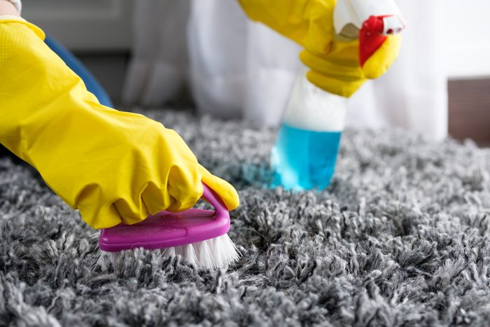 Housekeeping, House Cleaning