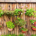 Build Your Own Backyard Hanging Garden