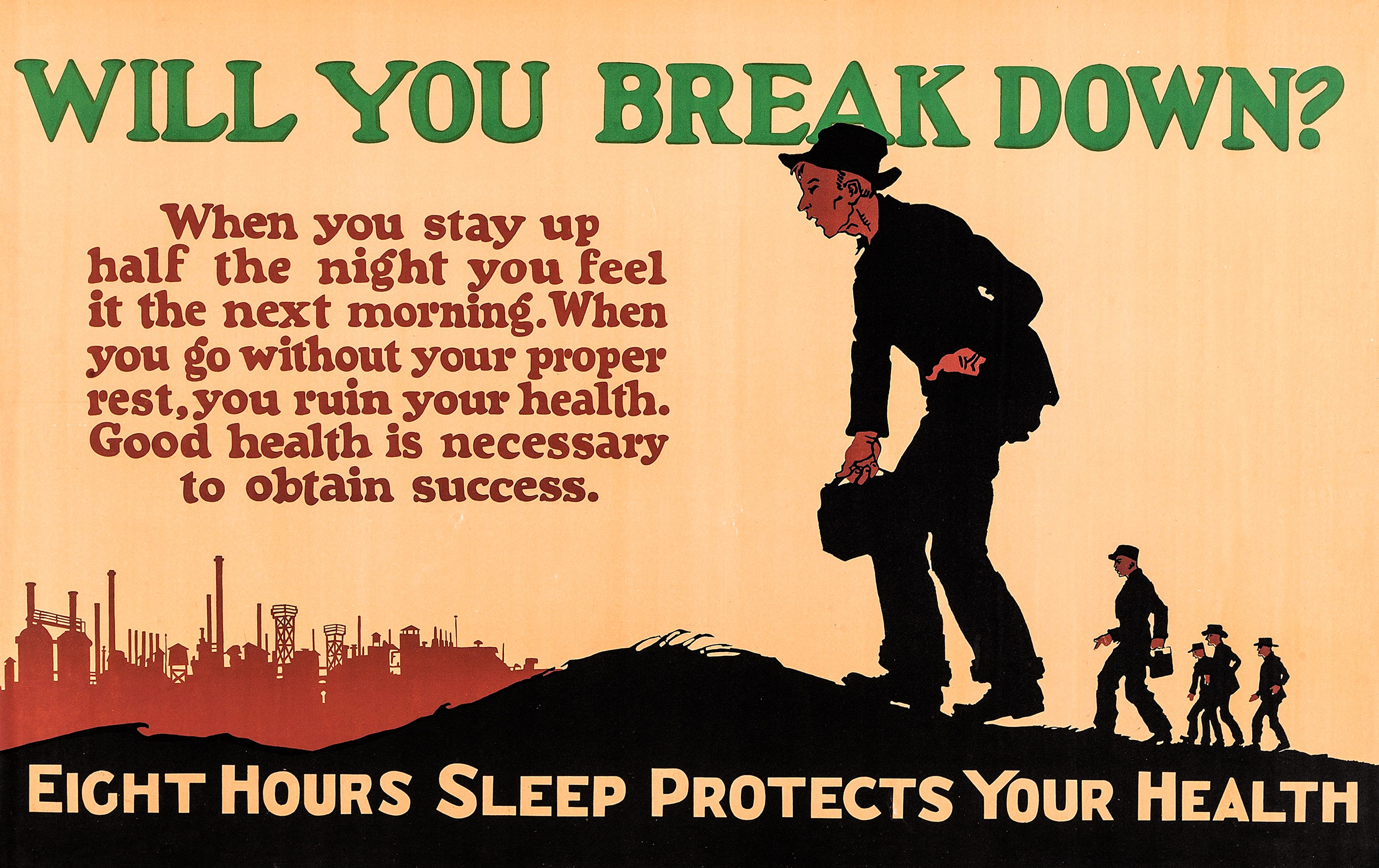 Will You Break Down?