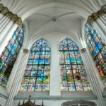 20 of the Most Stunning Stained Glass Windows Around the World