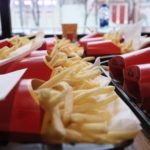 McDonald's Is Serving Free Fries Every Friday From Now Through June