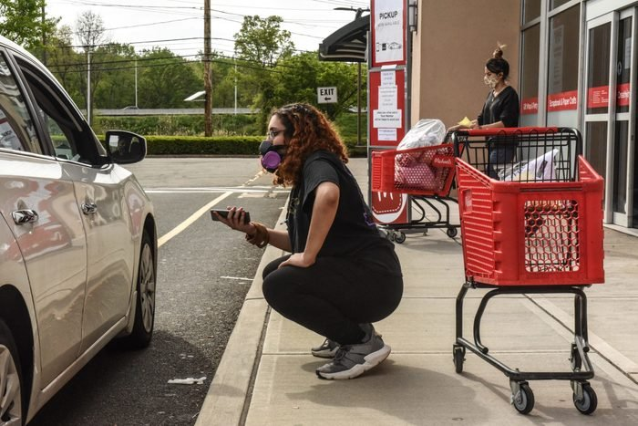Nonessential Businesses In NJ Begin Opening With Curbside Pickup