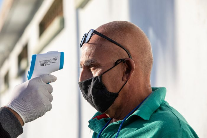 Restrictions Continue in Mexico as Number of Coronavirus Cases Grow Rapidly