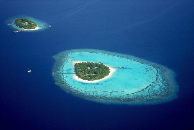 Maldives: Wonder of nature