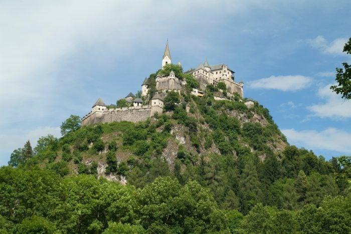 Austria, Carinthia