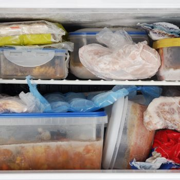 11 Things in Your Freezer You Should Toss Out