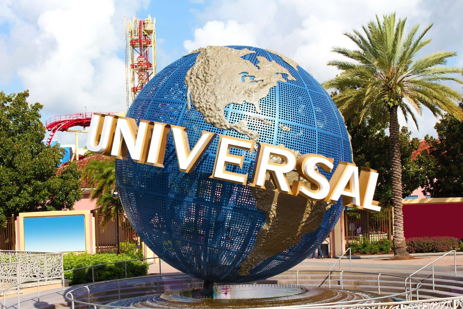 11 Things You Won't See at Universal Orlando Anytime Soon