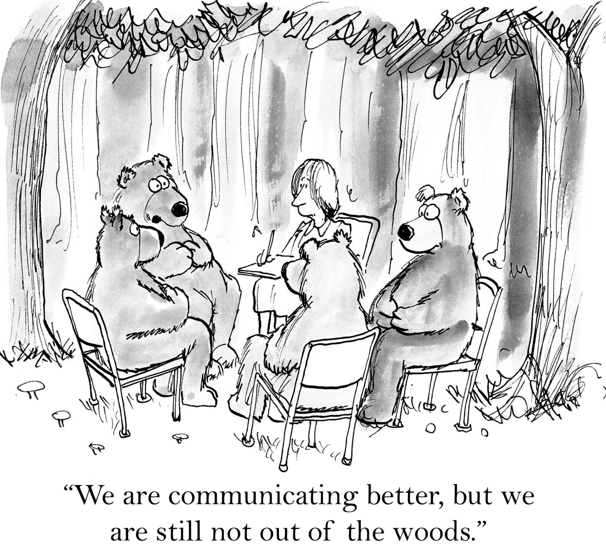 Improved Communication