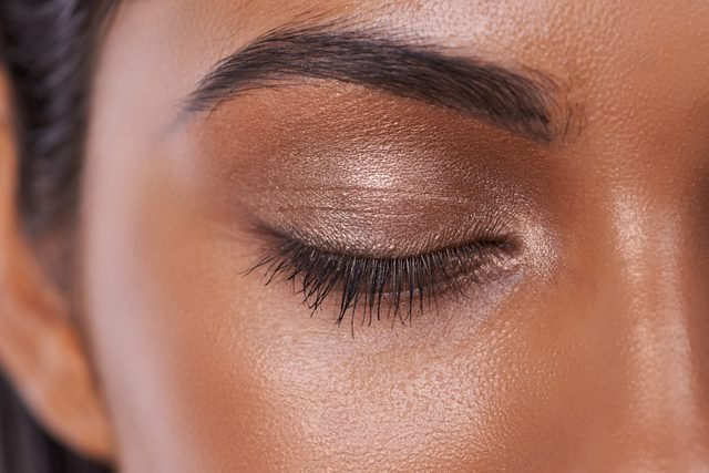 How to Get Perfect Eyebrows   Reader's Digest