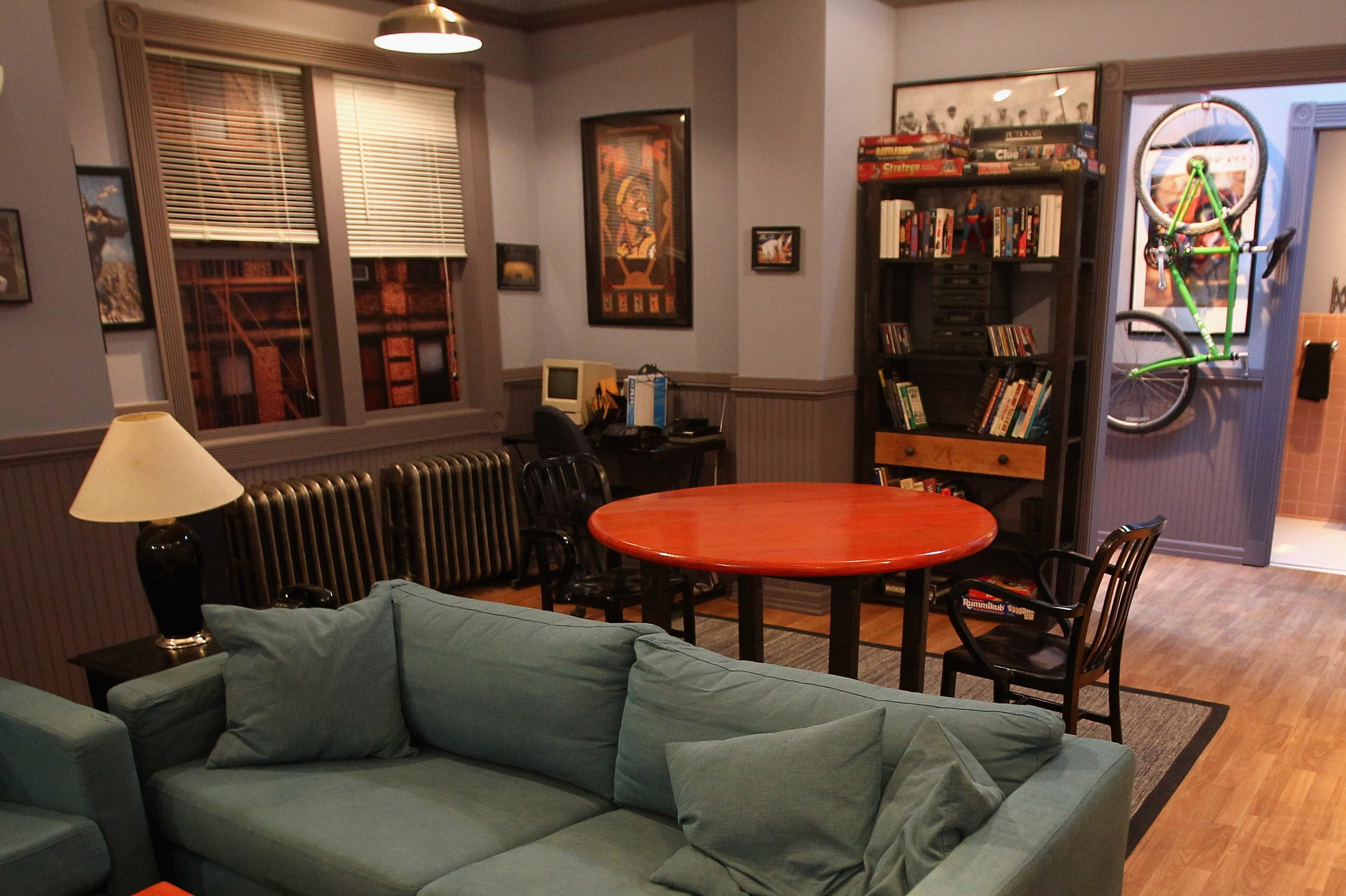 Seinfeld: The Apartment Fan Experience