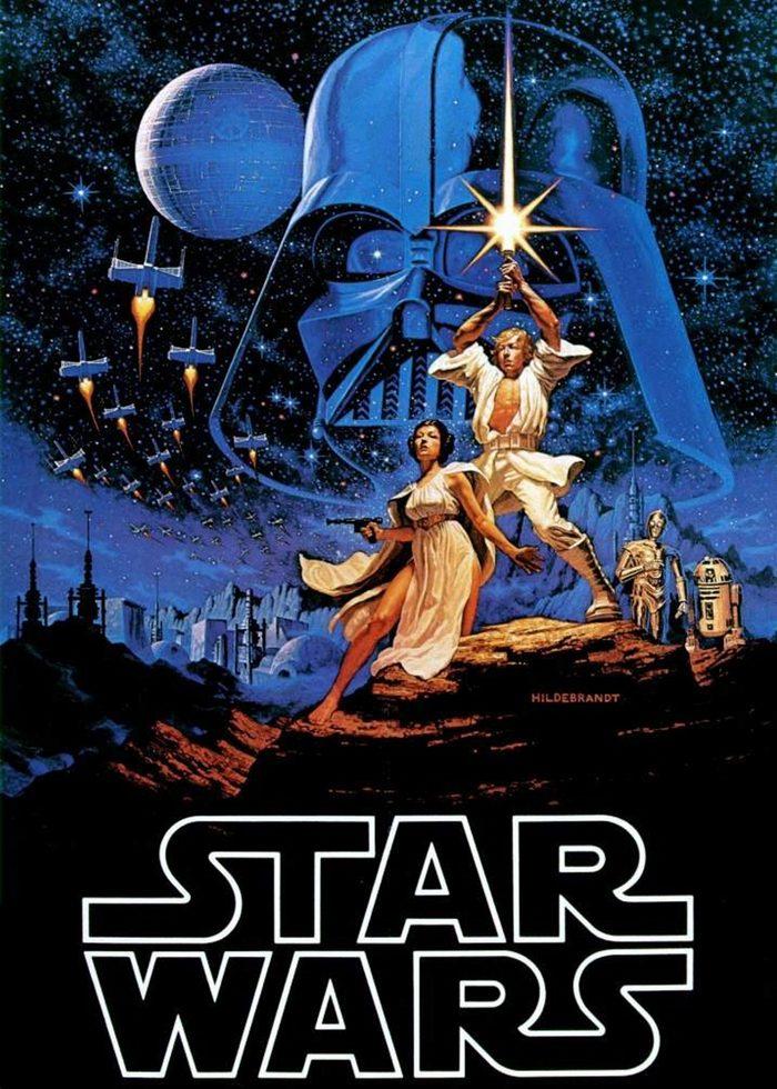 Star Wars'.