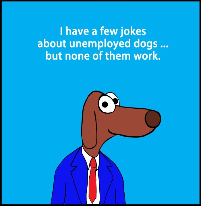 Unemployed Dogs