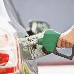 How to Get the Gasoline Smell Out of Your Car