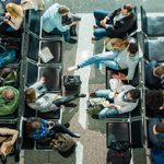 11 Things You Won't See in Airports Anymore