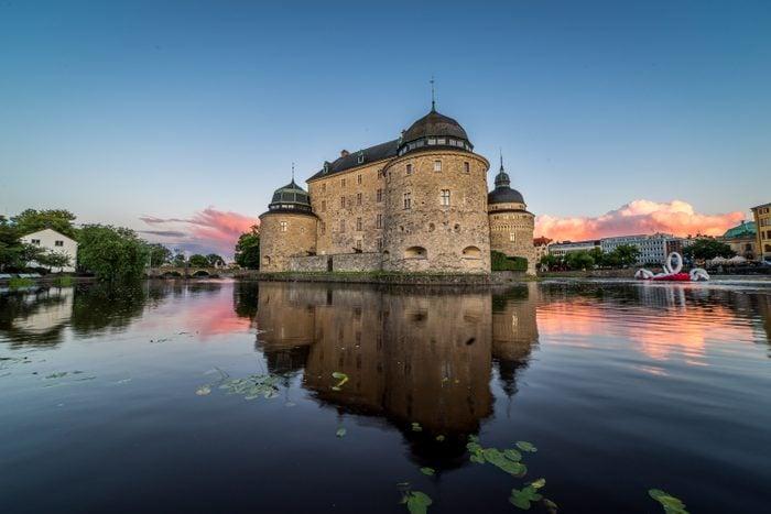 Örebro,Sweden