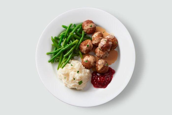 ikea swedish meatballs recipe