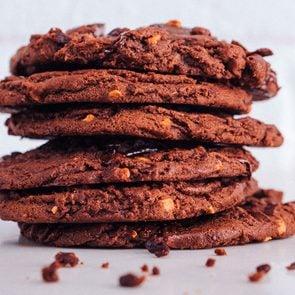 pret a manger chocolate chip cookie recipe