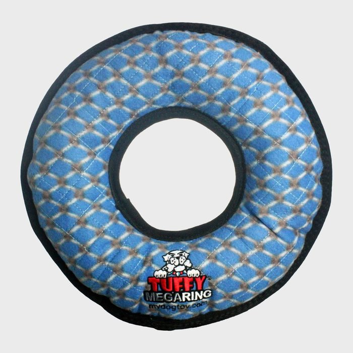 Tuffys Mega Ring
