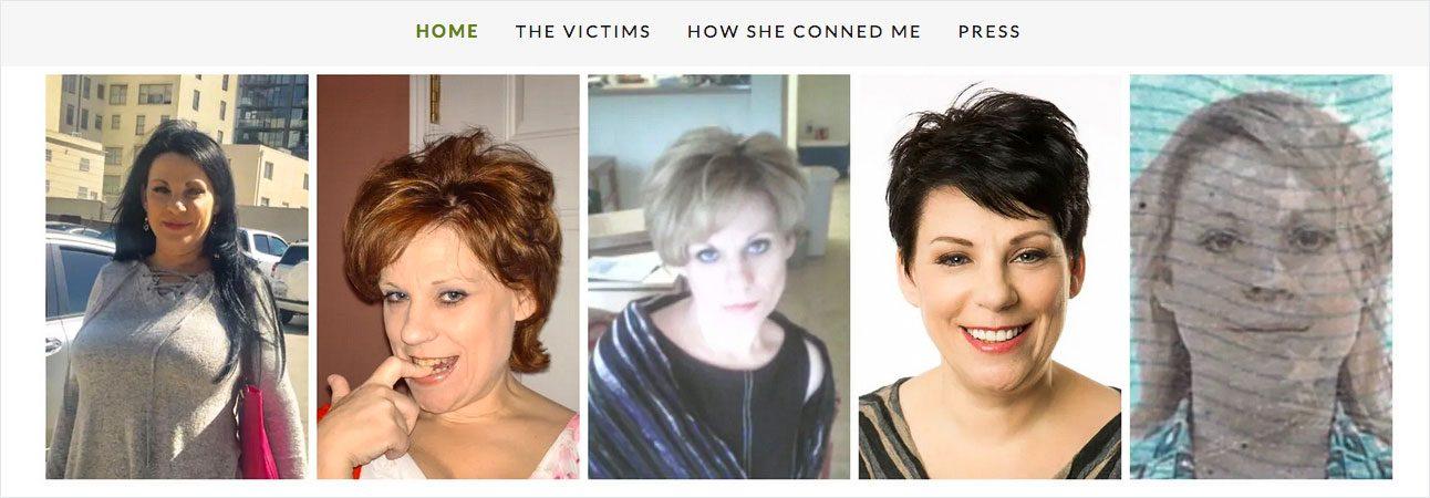 photos of mair's aliases on johnathanwalton.com