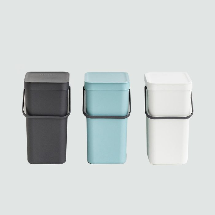 The Container StoreSort and go bins