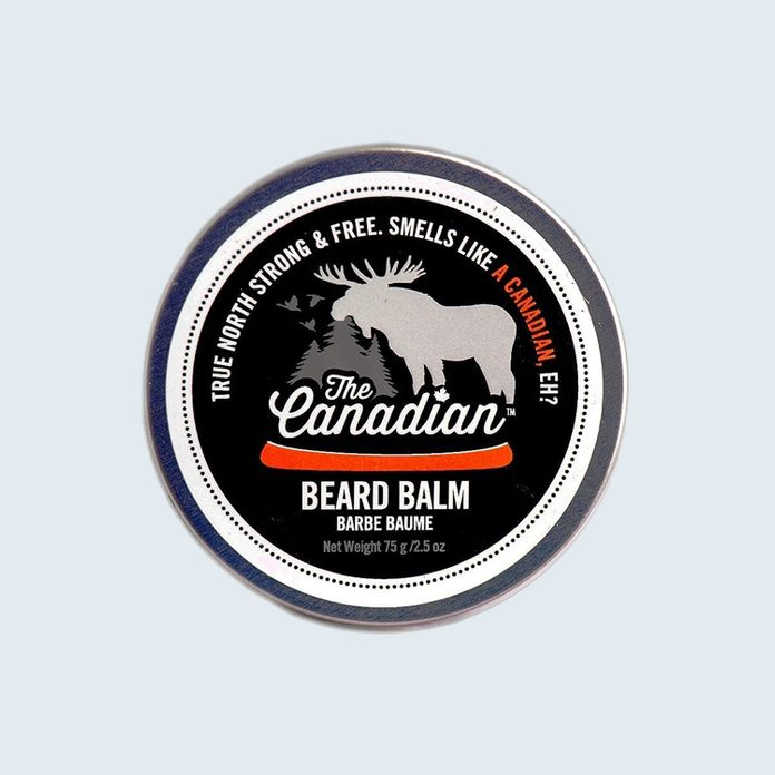 Walton Wood Farm Beard Balm