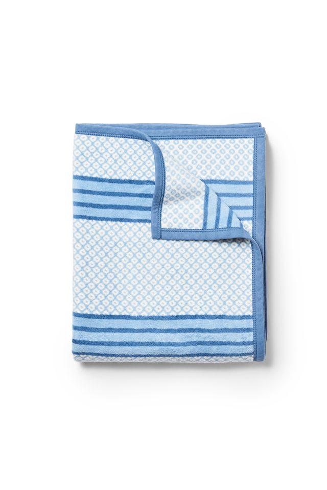 chappywrap blanket captains classic blue