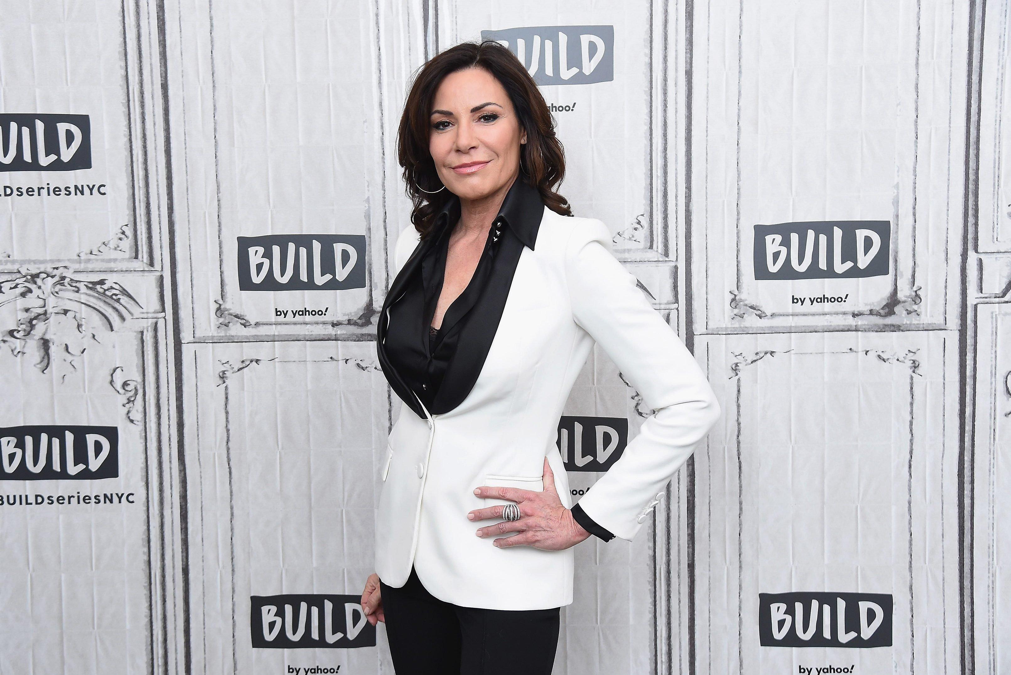 Celebrities Visit Build - January 13, 2020