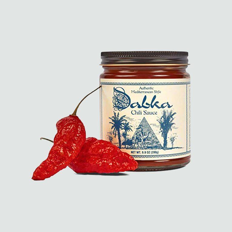 Dabka Chili Sauce