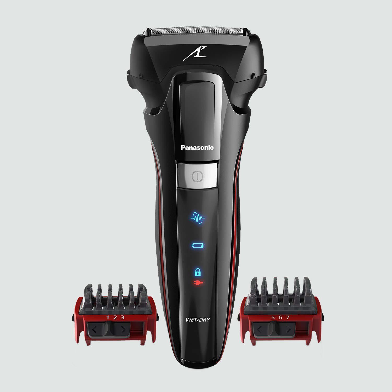Panasonic Hybrid Shaver, Trimmer & Detailer