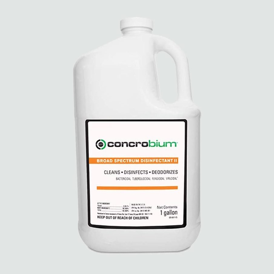 Concrobium Broad Spectrum Botanical Disinfectant
