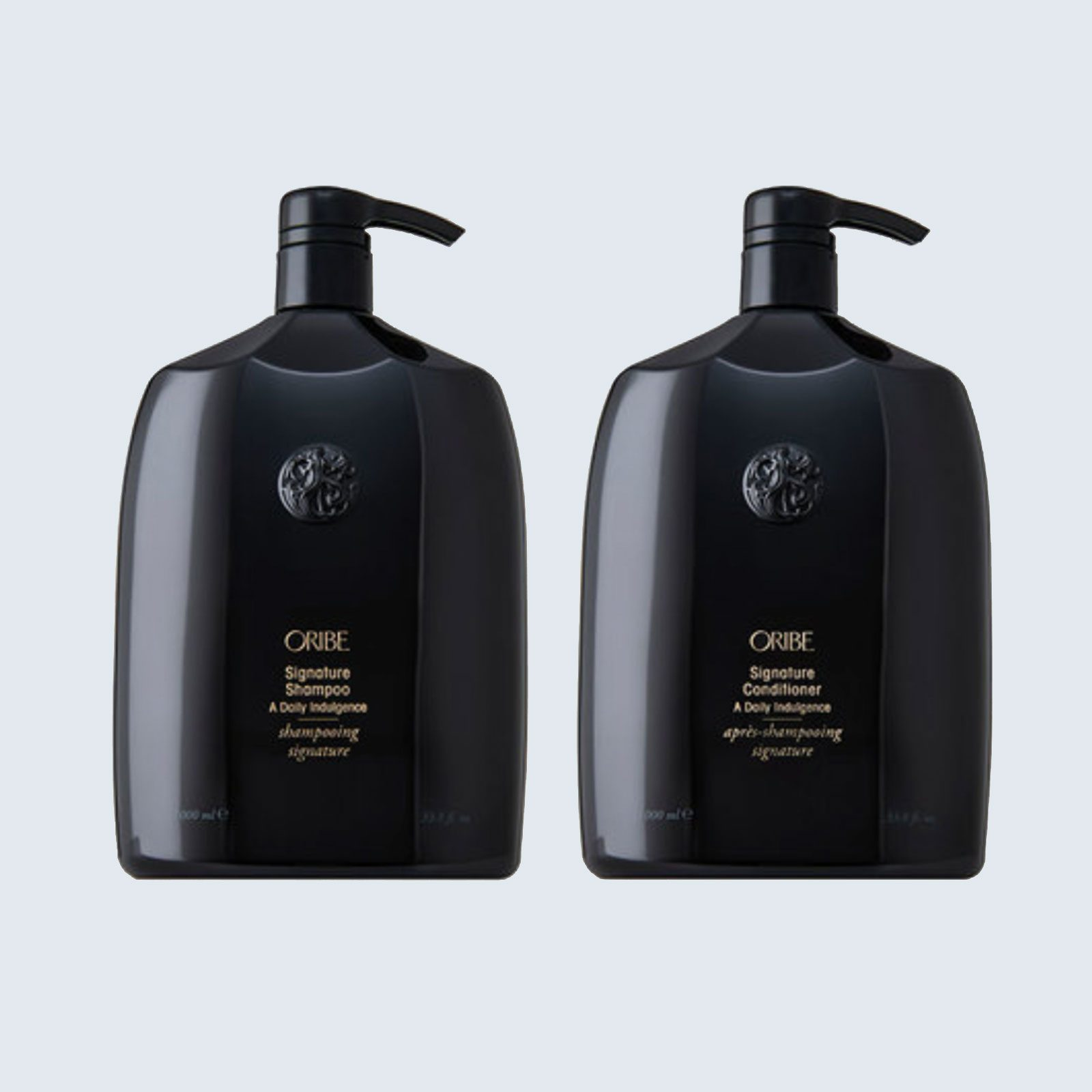 Oribe Lunar New Year Signature Liter Set