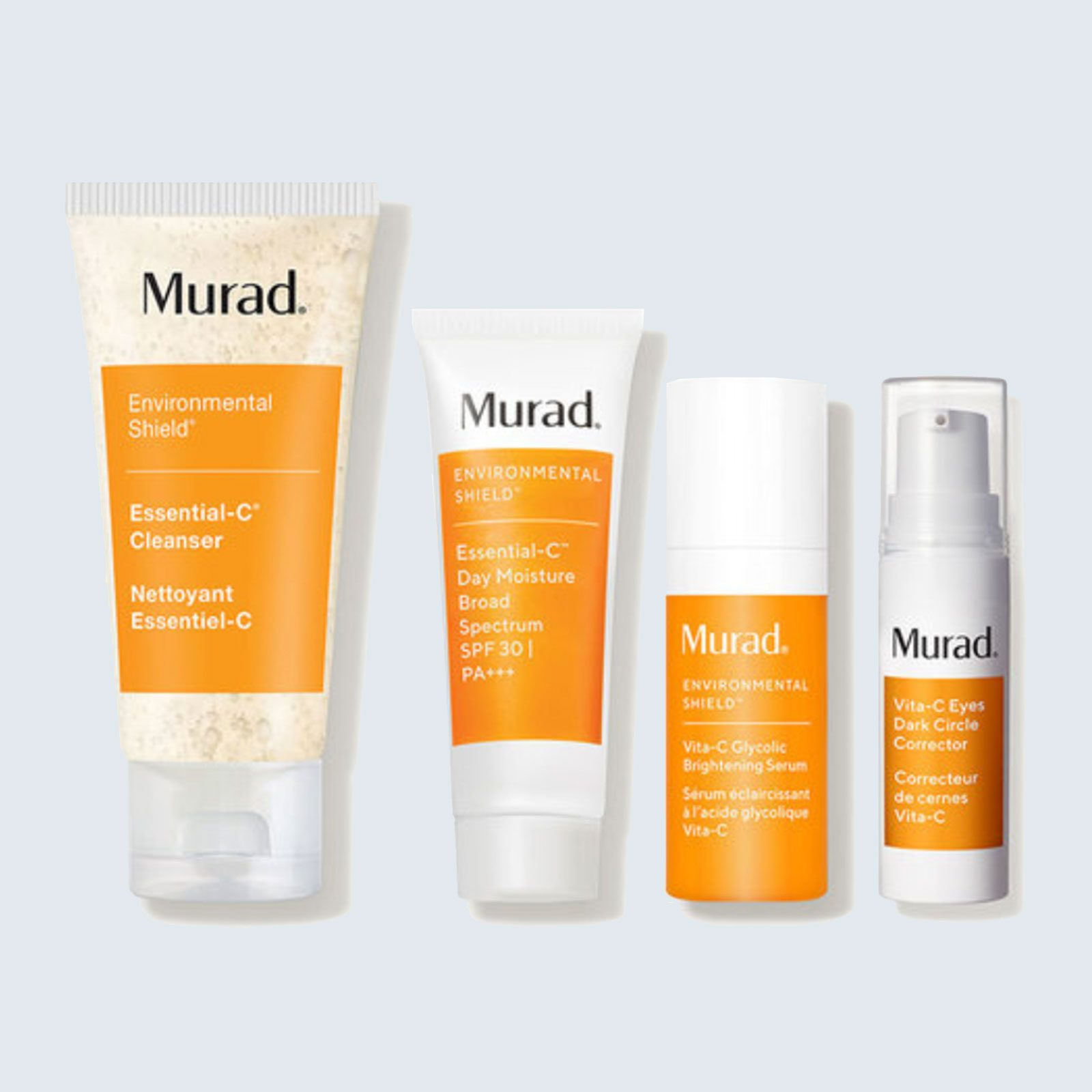 Murad Brighten Trial Kit