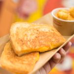 Disney Shared the Grilled Cheese Recipe From Toy Story Land, and It's Magical
