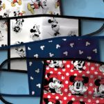 Disney Is Making Adorable Character Face Masks—And Donating the Profits