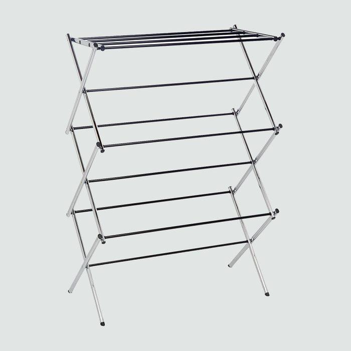 Amazon Basics Foldable Drying Rack