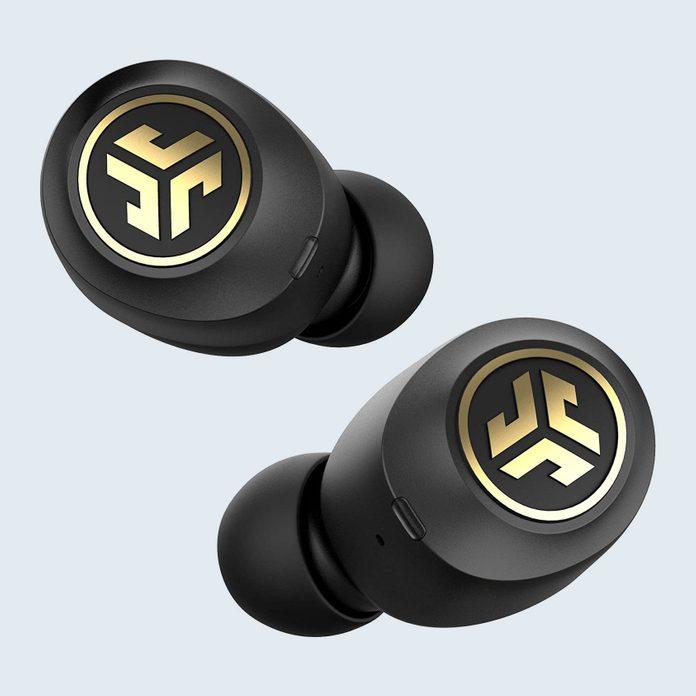 JLab Audio JBuds Wireless Earbuds